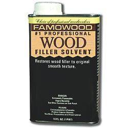 PT. FAMOWOOD SOLVENT