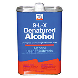 GA KLEAN-STRIP DENATURED ALCOHOL