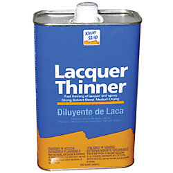 5GA KLEAN-STRIP LACQUER THINNER