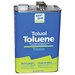 GA KLEAN-STRIP TOLUENE