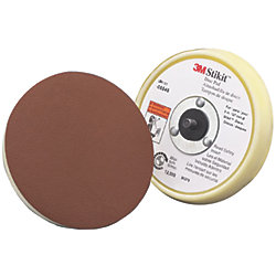 5IN STIKIT LOW FINISHING DISC PAD