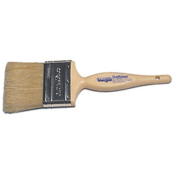 2IN CORONA URETHANER BRISTLE BRUSH