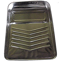 9IN BRIGHT METAL PAINT TRAY
