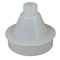 UNIPAC ADAPTER CONE