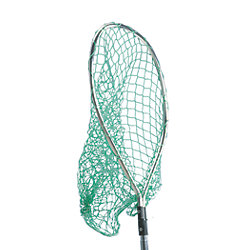 NYLON LANDING NET 17IN X 20IN