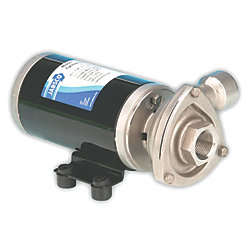 12V HIGH PRESSURE CYCLON PUMP