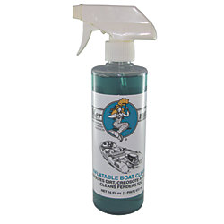PT INFLATABLE BOAT CLEANER