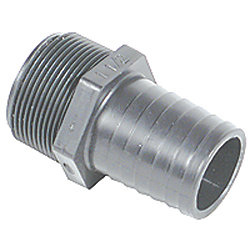 1.50IN PVC MALE PIPE TO HOSE ADAPTER