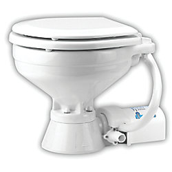 12V 16A HOUSEHOLD MARINE TOILET