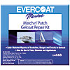 Match 'N Patch Gel Coat Repair Kit