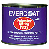 2.2LB POLYESTER GLAZING PUTTY