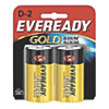 D Cell Rechargeable Batteries