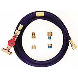 LOW PRESS GAS GRILL CONNECTION KIT