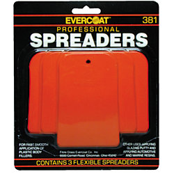 PLASTIC SPREADER KIT (3)