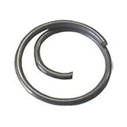SS COTTER RING FITS 3/8 CLEVIS PIN