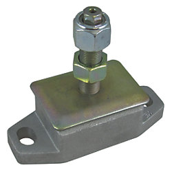 ENGINE MOUNT 70-201 LBS. 5/8IN STUD