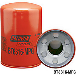 BT8316-MPG - Transmission Spin-on