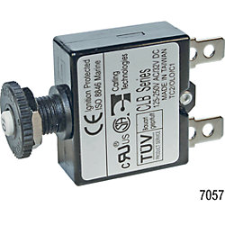 20A PUSH BUTTON CIRCUIT BREAKER