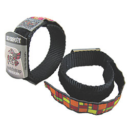 "Regular Watch Band - 1"" Wide Heavy Band"