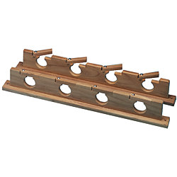 LOCK-IN 4 ROD STORAGE RACK