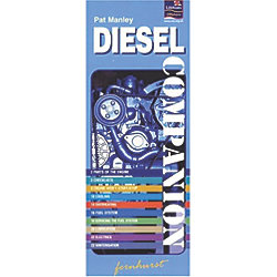 The Diesel Companion
