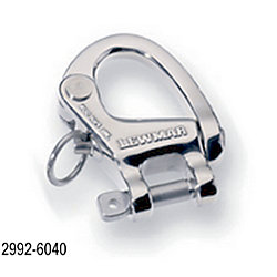 SNAP SHACKLE FOR 60 MM SYNCHRO