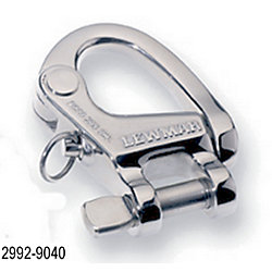 SNAP SHACKLE FOR 90 MM SYNCHRO
