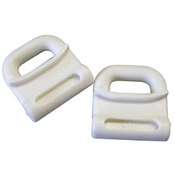1/2IN ROUND PLASTIC INTERNAL SLIDE