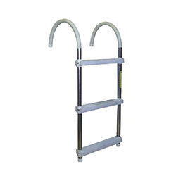 3 STEP ORIGINAL EEZ-IN HOOK LADDER