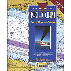 Exploring the Pacific Coast, 2nd Edition