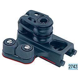 SMALL BOAT DBL TRAV CONTROL W/ CAM