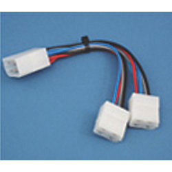 4-WIRE Y CONNECTOR FOR 2ND STATION