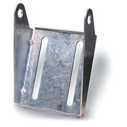 4-3/8IN PANEL BRACKET F/4IN ROLLER