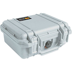1200 SIL WATERTIGHT CASE 11X10X5IN