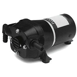 12V 3.3GPM SHOWER DRAIN PUMP