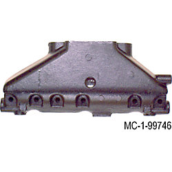 MERCRUISER V6 MANIFOLD