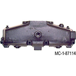MERCRUISER V8 CENTER RISER