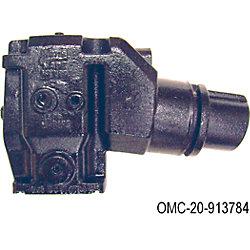 RISER, OMC V8, FITS OMC-1-914035