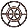 Type 02 Steering Wheel with Rim