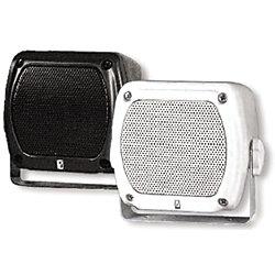 SPEAKER SUB COMPACT BOX 80W PR WHT