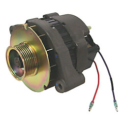 ALTERNATOR MANDO 65AMP SERPENT BELT