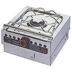 ALCOHOL SINGLE BURNER STOVE