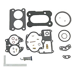 CARBURETOR KIT MERCRUISER 1397-6367