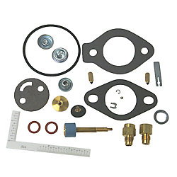 CARBURETOR KIT MERCRSR 13973089 NLA