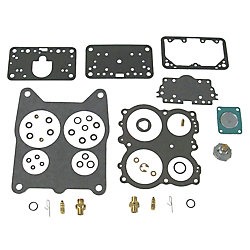 I/O CARB KIT OMC 987315