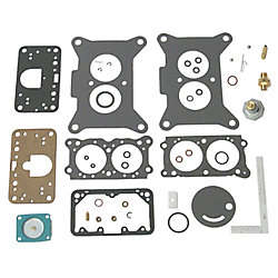 I/O CARB KIT OMC 987317