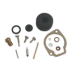 CARB RPR KIT YAMA 6A1-W0093-00-00