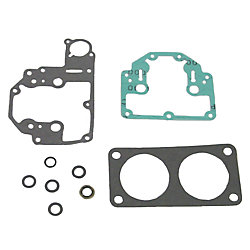 CARB KIT MERC 810749 2