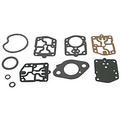 CARB KIT MERC 1395-9024