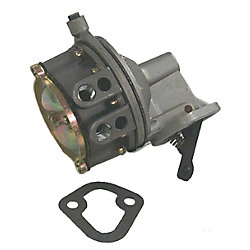 FUEL PUMP MERC 86246